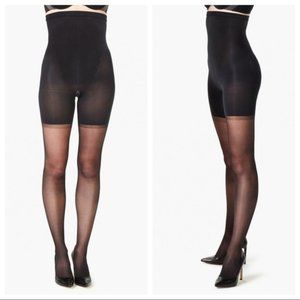 High-Waisted Shaping Sheers